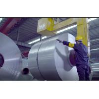 China Alloy 3102 , 8006 , 8079 Aluminum Sheet Roll Strip 0.20MM Thickness on sale