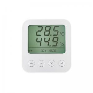 China RS485 2.5S Hygrometer Temperature Humidity Sensor on sale