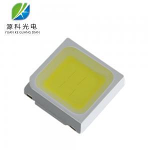 China 300 MA Current SMD 5054 LED Share , Cool White Smd Led Types CRI 70 - 80 RA on sale