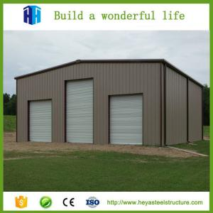China ​2017 Industrial shed design warehouse construction costs in mexico supplier