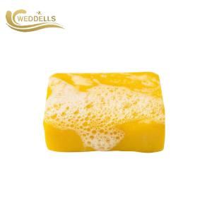 China 80g Natural Jasmine Olive Oil Custom Natural Face Soap Bar Skin Care For Mother 's Day supplier