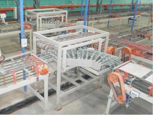 China PU conveyor belt Rough Hardness 85A Urethane Drive Belts Round Polyurethane Belts For  conveyor ceramic tile on sale
