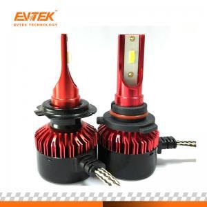 China E2 Led Headlight 36W Led Car Light 65000K Led Headlamp 8000LM Led Headlight Bulbs on sale
