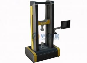 China Laboratory Universal Dual Arm Tensile Strength Test Machine Computer Servo on sale