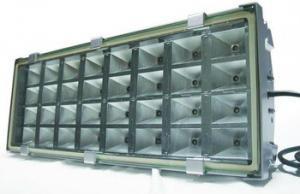 China IP66 WF2 High Lumen Gas Station 160W LED Canopy Light G3 / G4 , AC 120V LED Outdoor Flood Light on sale