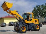 Hit sale 932 small size loader 1.8ton loader price sand loader earth moving loader