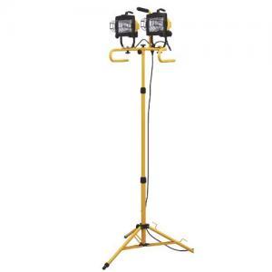 China Portable 2D energy saving work light/lamp 28/38W on sale