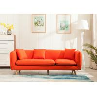 China Multiple Colors Contemporary Bedroom Furniture Modular Fabric Sectional Sofa on sale