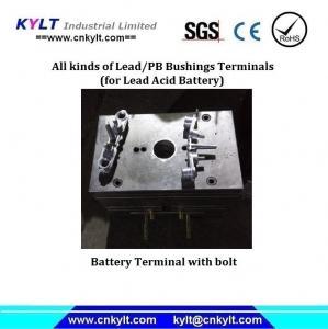 KYLT Lead acid Battery PB terminal X1 die casting machine