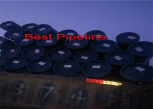 China EN 10297-1:2003 E235, E275, E315, E355 Seamless steel tubes for pressure purposes on sale