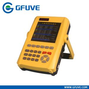 China GF312D1 HANDHELD THREE PHASE ENERGY METER CALIBRATOR on sale