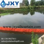 PVC Floating Oil Containment Fence Boom for Keeping Oil Out