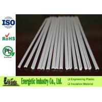 TPO Polypropylene Sheets Cast , Engineering Thermoplastic polyolefin Rod