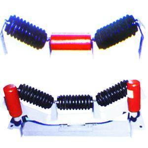 China industrial conveyor parts,conveyor idler, roller on sale