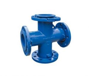 China DI Loosing Flange Fittings on sale