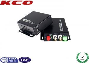 China Fiber Optic Video Converter on sale