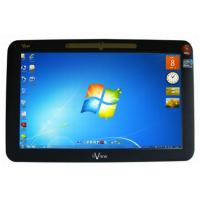 China win 7 tablet PC with 10 inch capacity touch screen on sale
