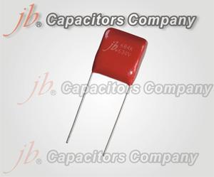 China JFL - Metallized Polypropylene Film Capacitor on sale