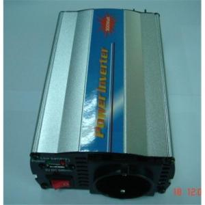 China Intelligent control 4000w cigarette lighter dc ac power inverters on sale