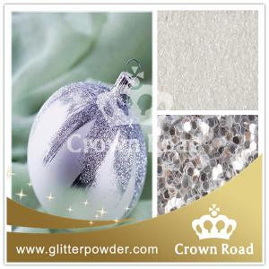 China light garland glitter powder on sale