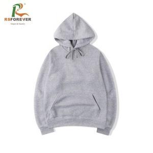 China Wholesale high quality custom logo 100% cotton hoodie crop top hoodie on sale