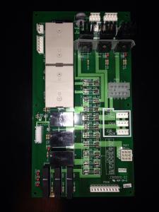 China Noritsu (Relay PCB) P/N J306816 / J306816-00 for 26xx, 30xx,33xx series minilab on sale