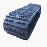 Supply Popular Small Rubber Track (320*87*33) for Snowmobile Vehicle
