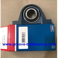China SY40TF Pillow Block Ball Bearing, YAR208-2F Insert Ball Bearing With Housing SY508M on sale