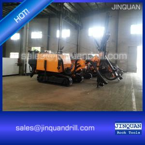 China KY140 (KG940) High Air Pressure Crawler Portable Blast Hole DTH Drilling Mining Equipment on sale