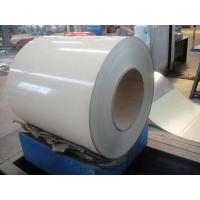 SGCC DX51D PPGI Roofing Steel Coil Anti Corrosion For Commercial / Deep Drawing