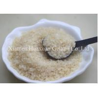 China Food Grade Halal Pharmaceutical Grade Gelatin For Making Hard Capsules on sale