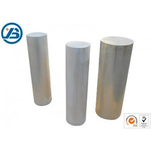 China Pure AZ31B Magnesium Round Bar 99.95% For 3C , Aerospace No Slag Inclusion on sale