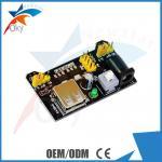 Доска хлеба предназначила модуль для модуля электропитания Arduino