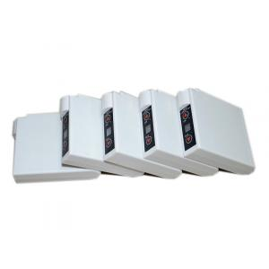 China White Rechargeable Lithium Battery For Air Conditioning Trousers on sale