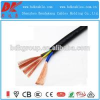 300/500V NYM-O House Wiring Lighting Cable
