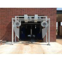 China Swinging arm design autobase tunnel car wash machine AB-120 on sale