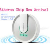 New arrival Atheros AR9531 2.4G 300Mbps Hihg Power Wireless Ceiling Mount AP for Hotel,Hospital,School etc