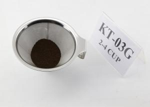 Quality Premium Pour Over Dripper Perforated Mesh Fine Holes Good Performance for sale