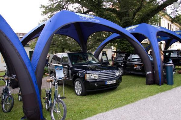 Double stitching and quadruple stitching inflatable tent x-gloo tent for car covercar tent Images : inflatable car tent - memphite.com