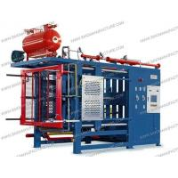 China Full-automatic EPS Vacuum Shape Molding Machine on sale