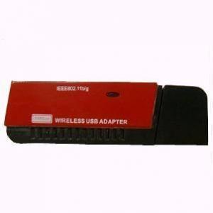 China Wireless USB Adapter on sale
