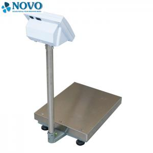 China LCD Display Lab Bench Scale , Commercial Bench Scales For Weight Accumulation on sale