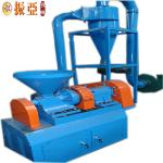 China Horizontal Rubber Powder Grinding Pulverizer Machine Water Cooling Device wholesale
