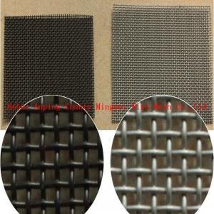 China 良質SSの窓のスクリーニング、ステンレス鋼の窓のスクリーニング/ステンレス鋼の金網(製造所) on sale
