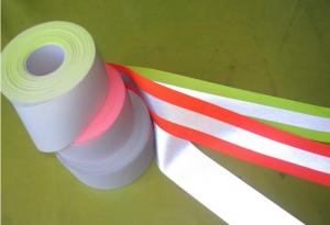 China Reflective Material  tape,3m reflective tape for clothing,safety tape on sale