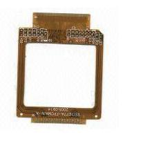 China FR406 / FR408 FPC Immersion Gold Circuit Board Assembly Service on sale