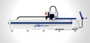 China 4 Wires AC Carbon Steel CNC Laser Cutting Equipment , Small Laser Cutting Machine on sale