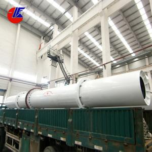 China Active Carbon Coal Charcoal Cement Production Line on sale