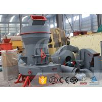 China Casting Steel Raymond Roller Mill Small Safety Environmental Friendly on sale