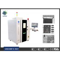PCB SMT BGA LED Electronics X Ray Machine High Power X Ray Sources 100KV